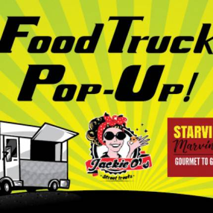 Food Truck Pop-Up! #SupportLocal