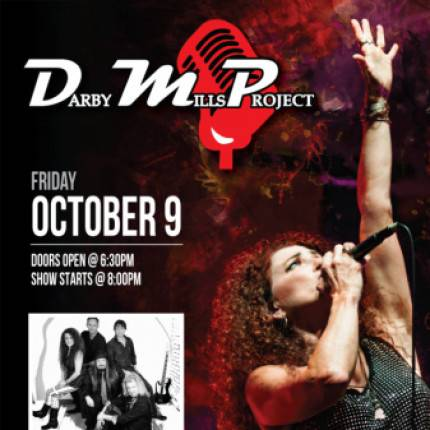 NEW DATE - Darby Mills Project